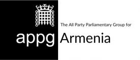 APPG on Armenia Logo