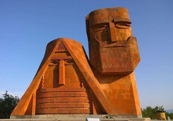Artsakh (Nagorno-Karabakh)