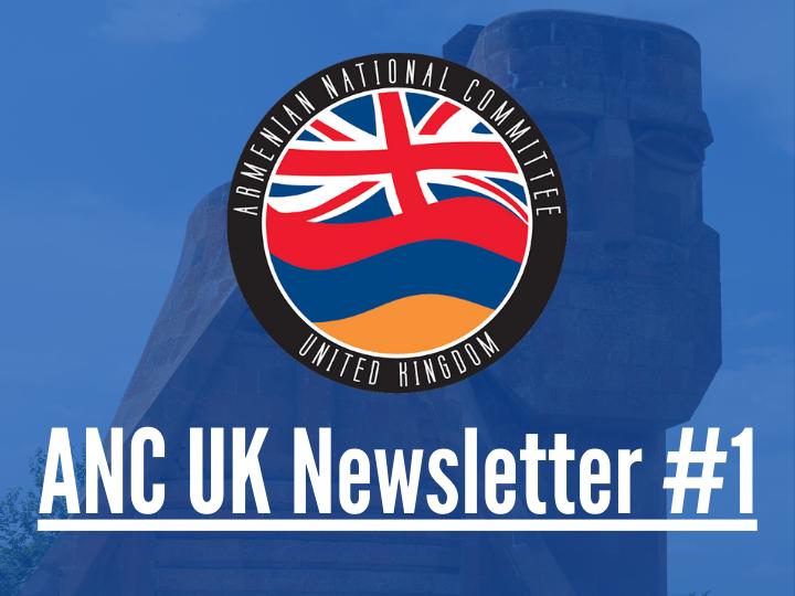 ANC UK Newsletter #1