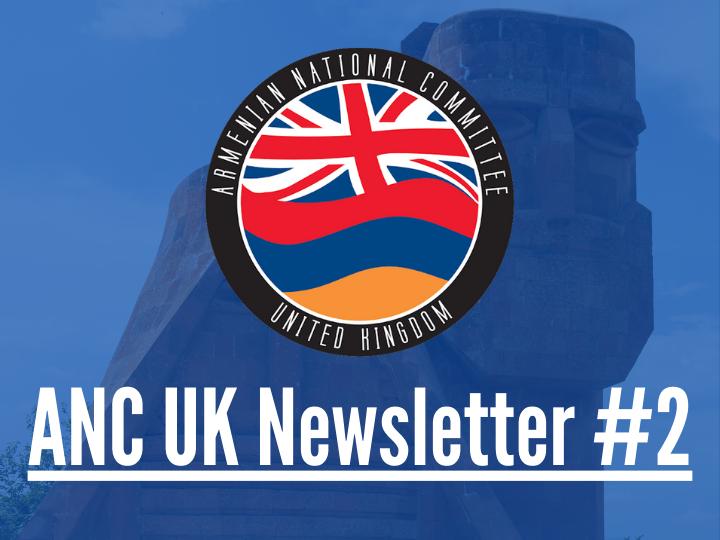 ANC UK Newsletter #2