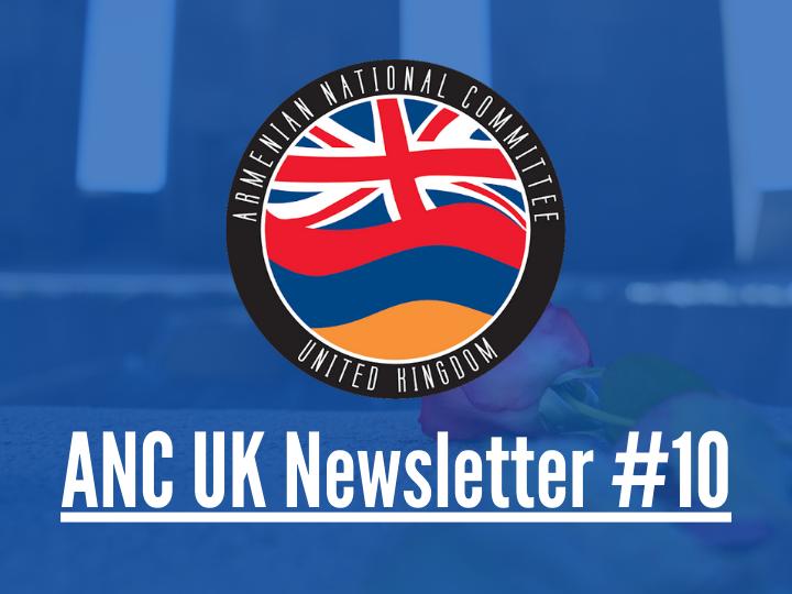 ANCUK Newsletter #10 Icon