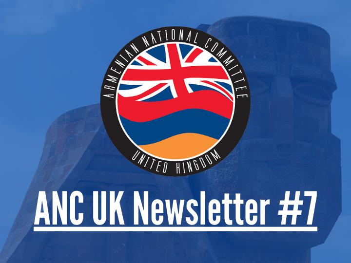 ANCUK Newsletter #7 Icon