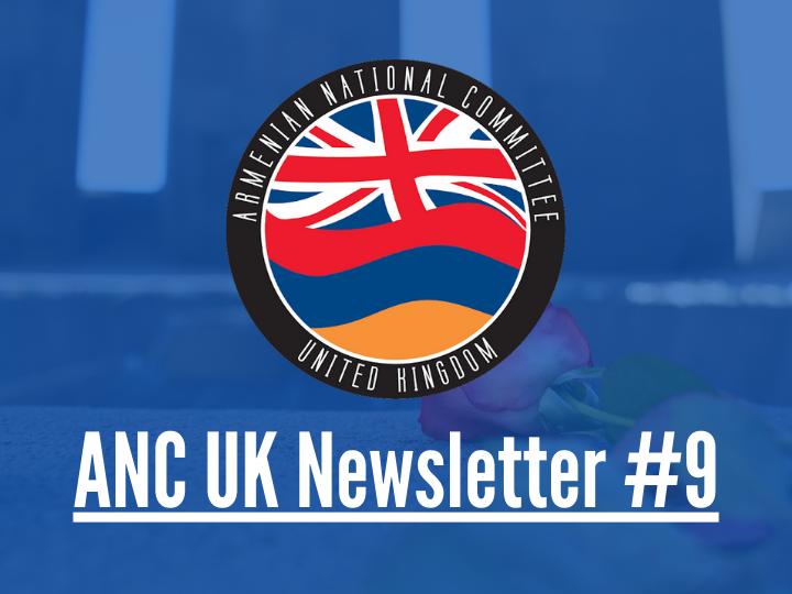 ANCUK Newsletter #9 Icon
